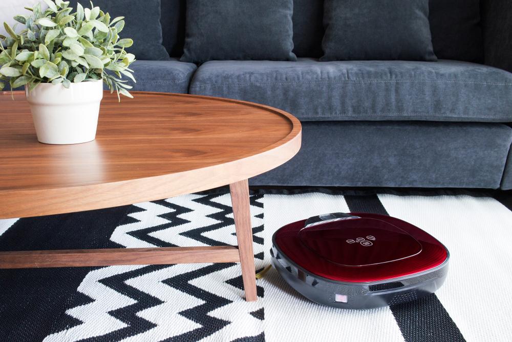 De 3 beste robotstofzuigers om je huis schoon te houden