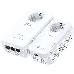 TP-Link TL-WPA8631P