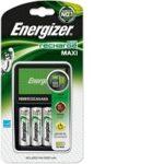 8. Energizer Maxi Charger 2000 mAh