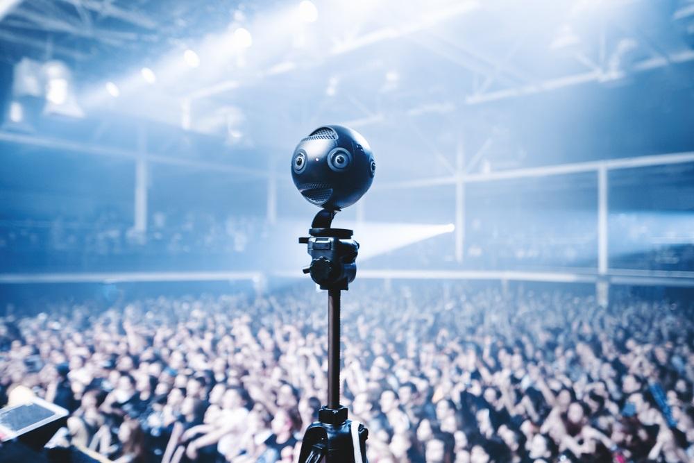 360 graden camera beste