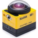 8. Kodak PixPro SP360