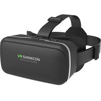 Roxiq VR bril 3D