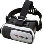 10. VR BOX Virtual Reality 3D Bril