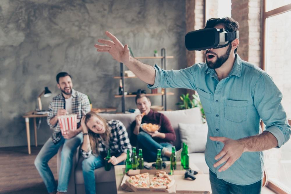 VR bril iPhone beste