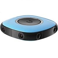 Vuze 3D 360 VR Compactcamera