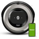 3. iRobot Roomba e5