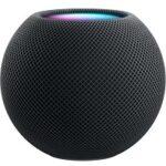 6. Apple HomePod Mini Zwart