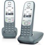 3. Gigaset A415 - Duo DECT telefoon