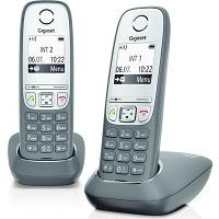 Gigaset A415 - Duo DECT telefoon