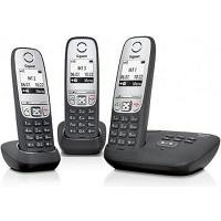 Gigaset A415A - Trio DECT telefoon