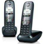 6. Gigaset A475 - Duo DECT telefoon