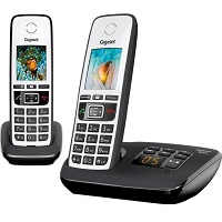 Gigaset A670A - Duo DECT telefoon
