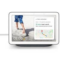 Google Nest Hub - Smart Speaker met scherm
