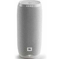 JBL Link 20 Wit - Draadloze Smart Speaker