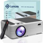 2. Lumora – Mini Beamer Wifi