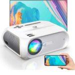 1. Ortizan®- Full HD Mini Beamer