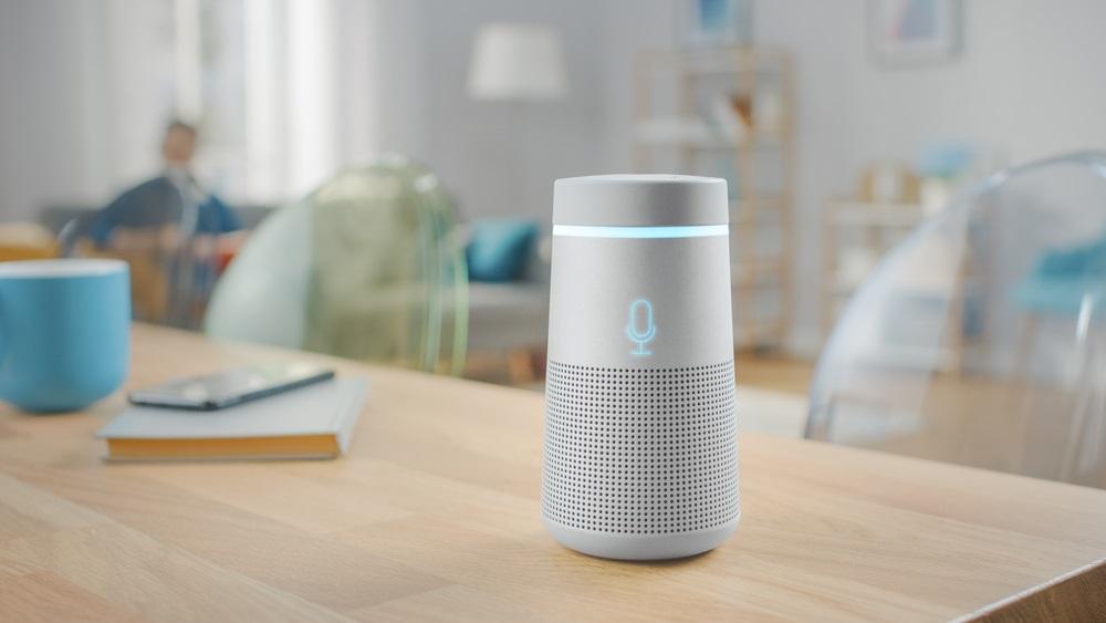 Smart speaker beste