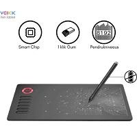 Tekentablet Veikk A15 - 10x6 inch -