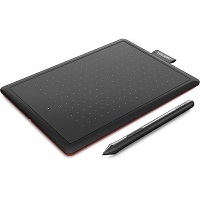 Wacom One by Medium grafische tablet
